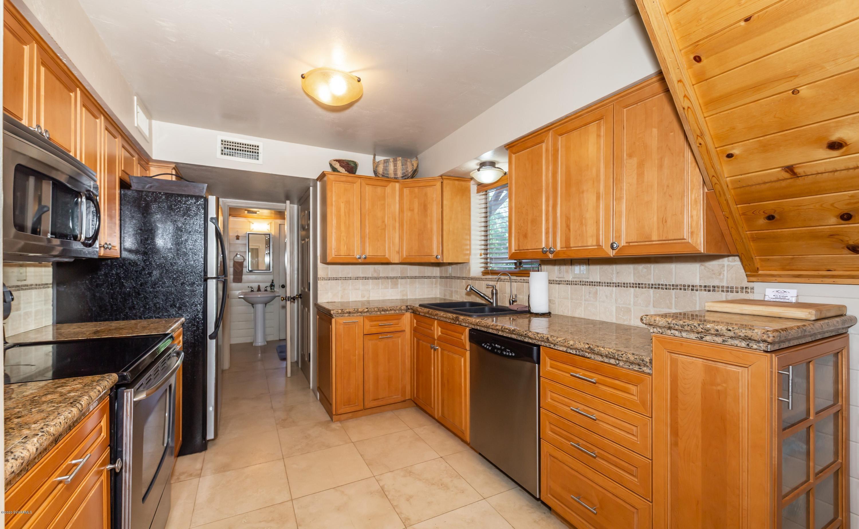 2610 Jacks Canyon Rd Sedona, AZ 86351