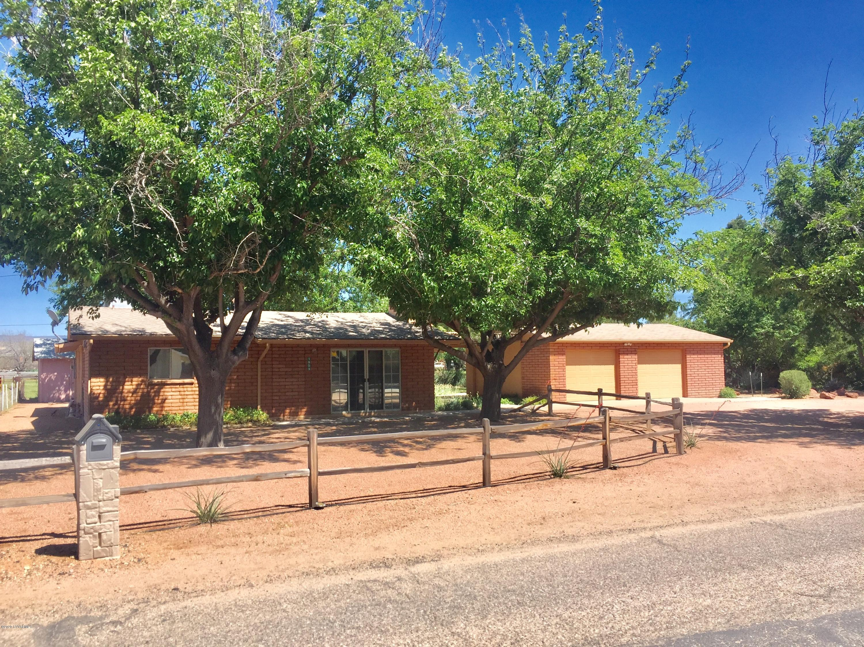 1953 S Murdock Camp Verde, AZ 86322