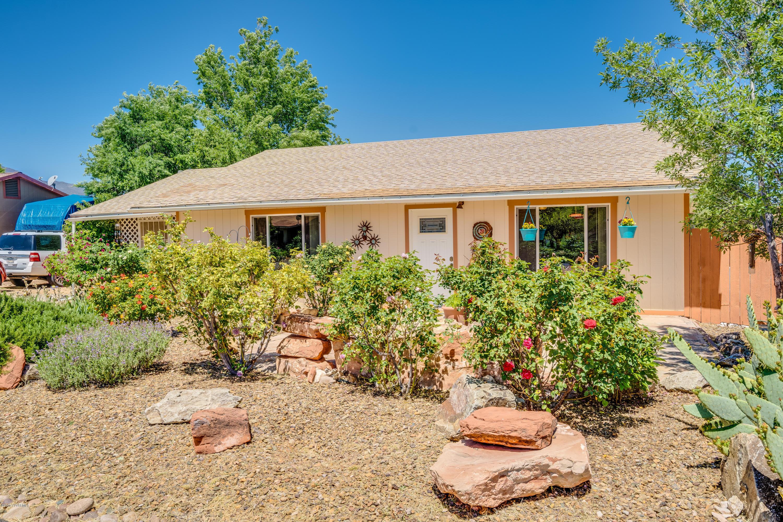 4646 E Verde View Drive Cottonwood, AZ 86326