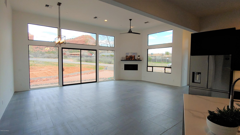 115 Borden Drive Sedona, AZ 86336