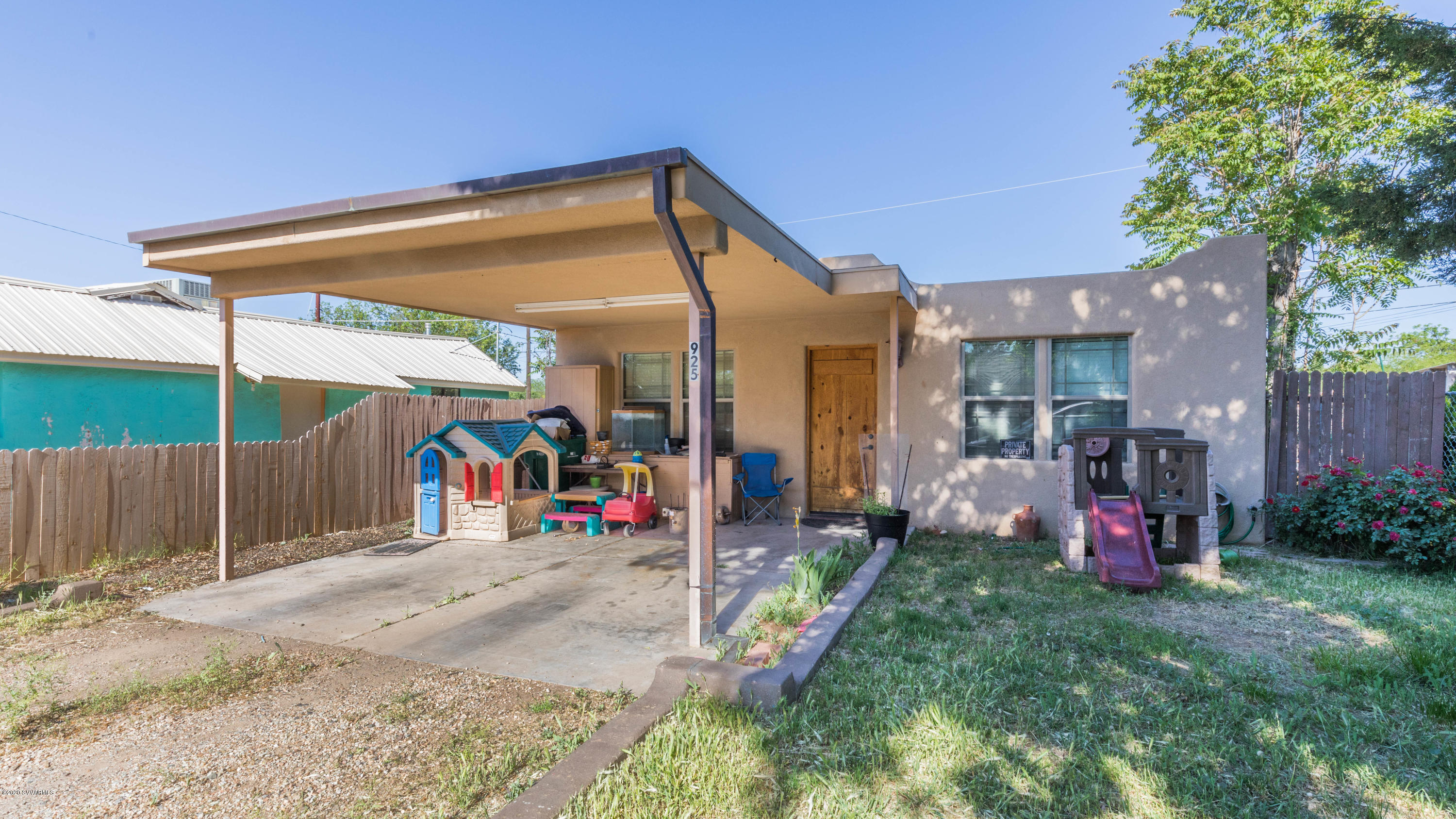 925 N 2nd St Cottonwood, AZ 86326