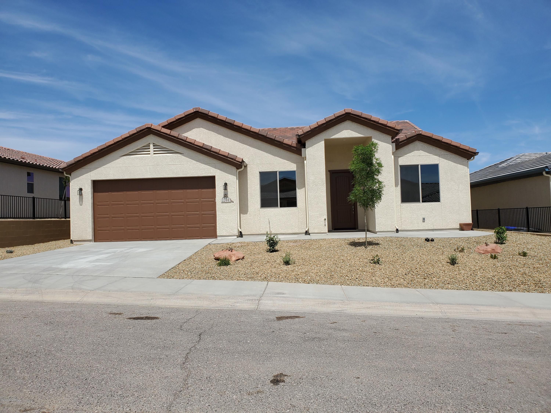 2244 Gold Rush Lane Cottonwood, AZ 86326
