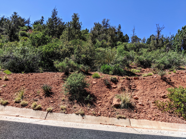 1027 Park Ridge Sedona, AZ 86336