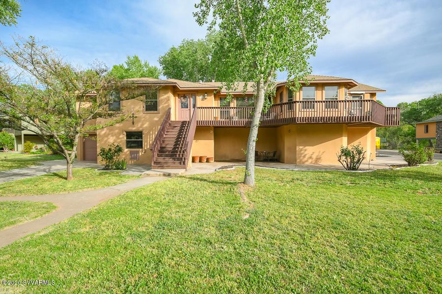 10205 E Cottonwood Court Cornville, AZ 86325
