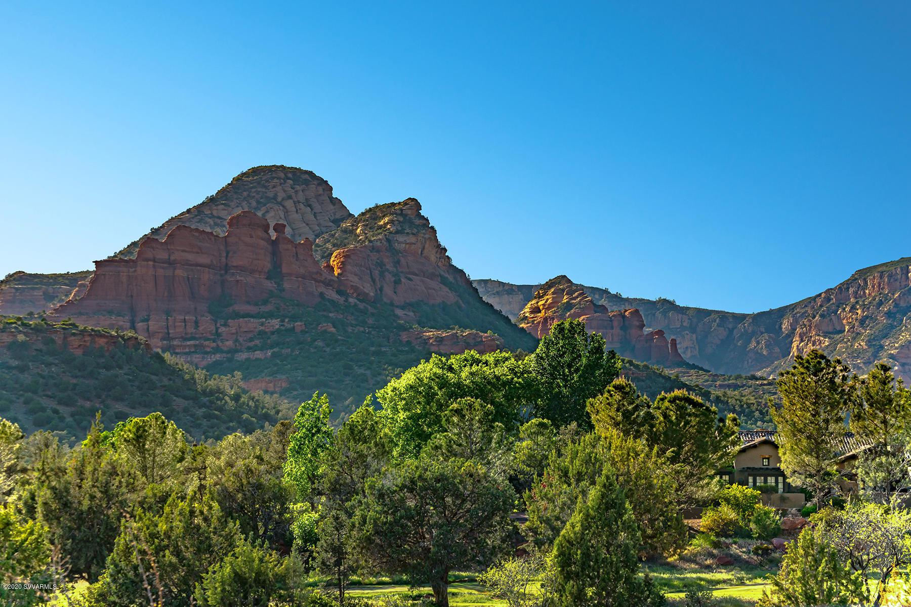 40 Canyon Vista Sedona, AZ 86336
