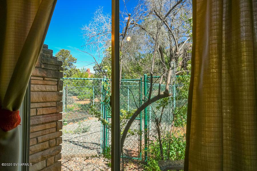 205 Goodrow Lane Sedona, AZ 86336