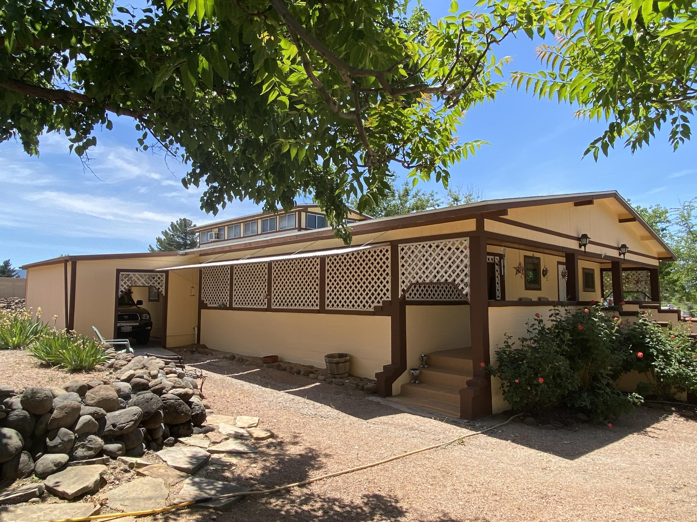 3945 E Lark Drive Camp Verde, AZ 86322