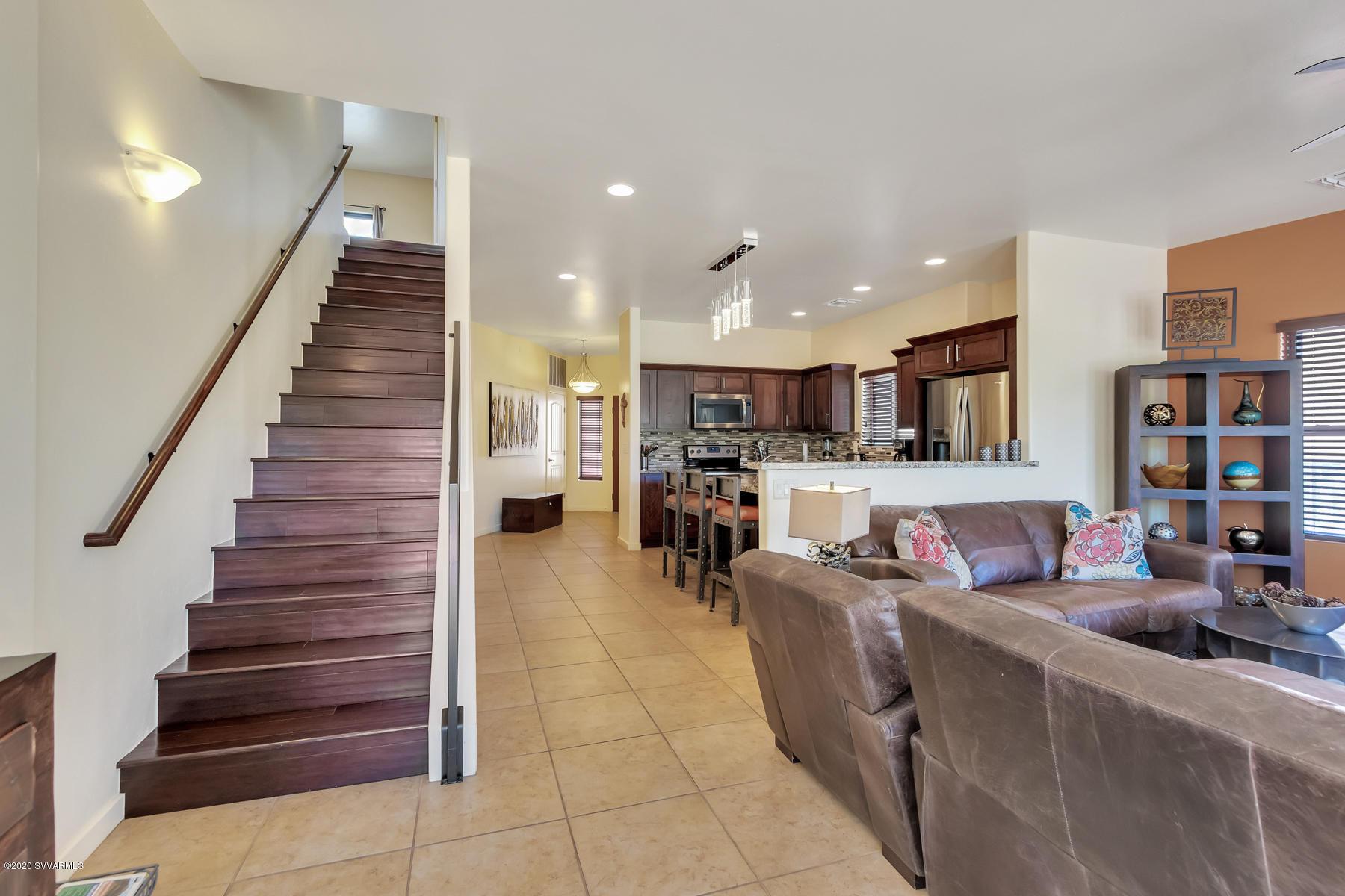 83 Monterey Circle Sedona, AZ 86351