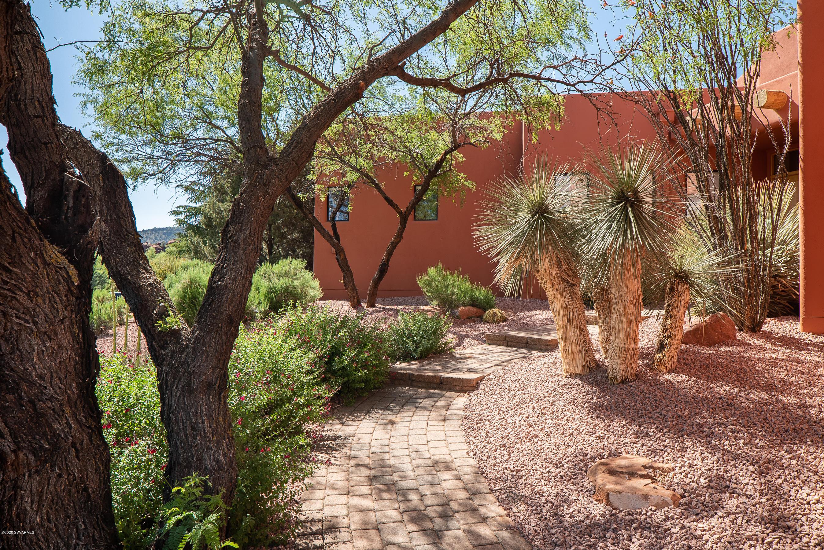 50 Soldier Basin Drive Sedona, AZ 86351