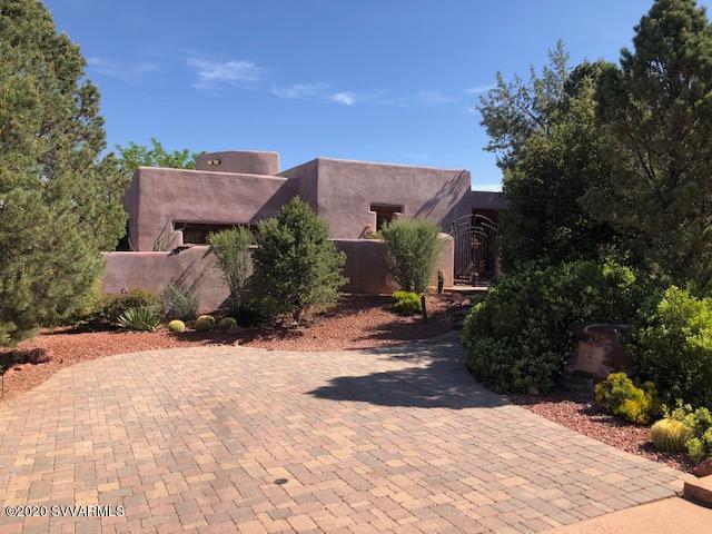 22 E McCullough Drive Sedona, AZ 86336
