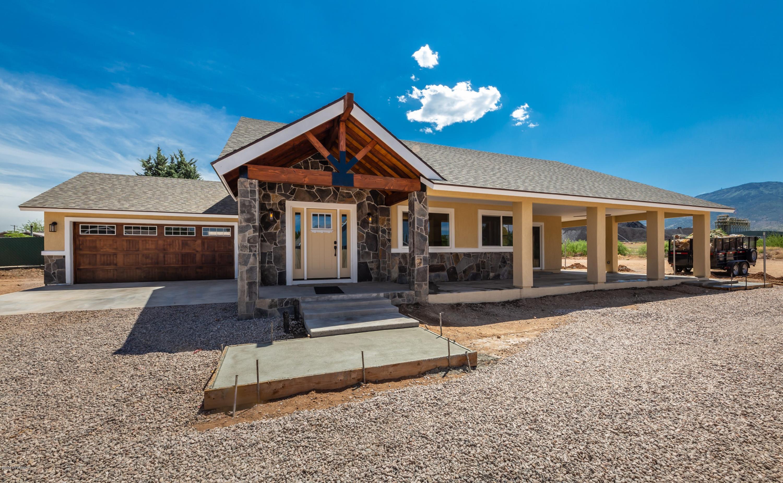 1033 E Aspen St Cottonwood, AZ 86326