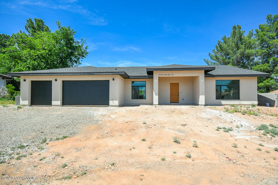 2302 E Buckaroo Way Cottonwood, AZ 86326