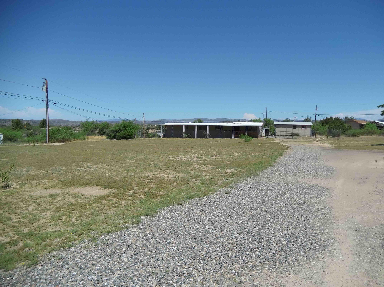4735 N Drifting Sands Rd Rimrock, AZ 86335