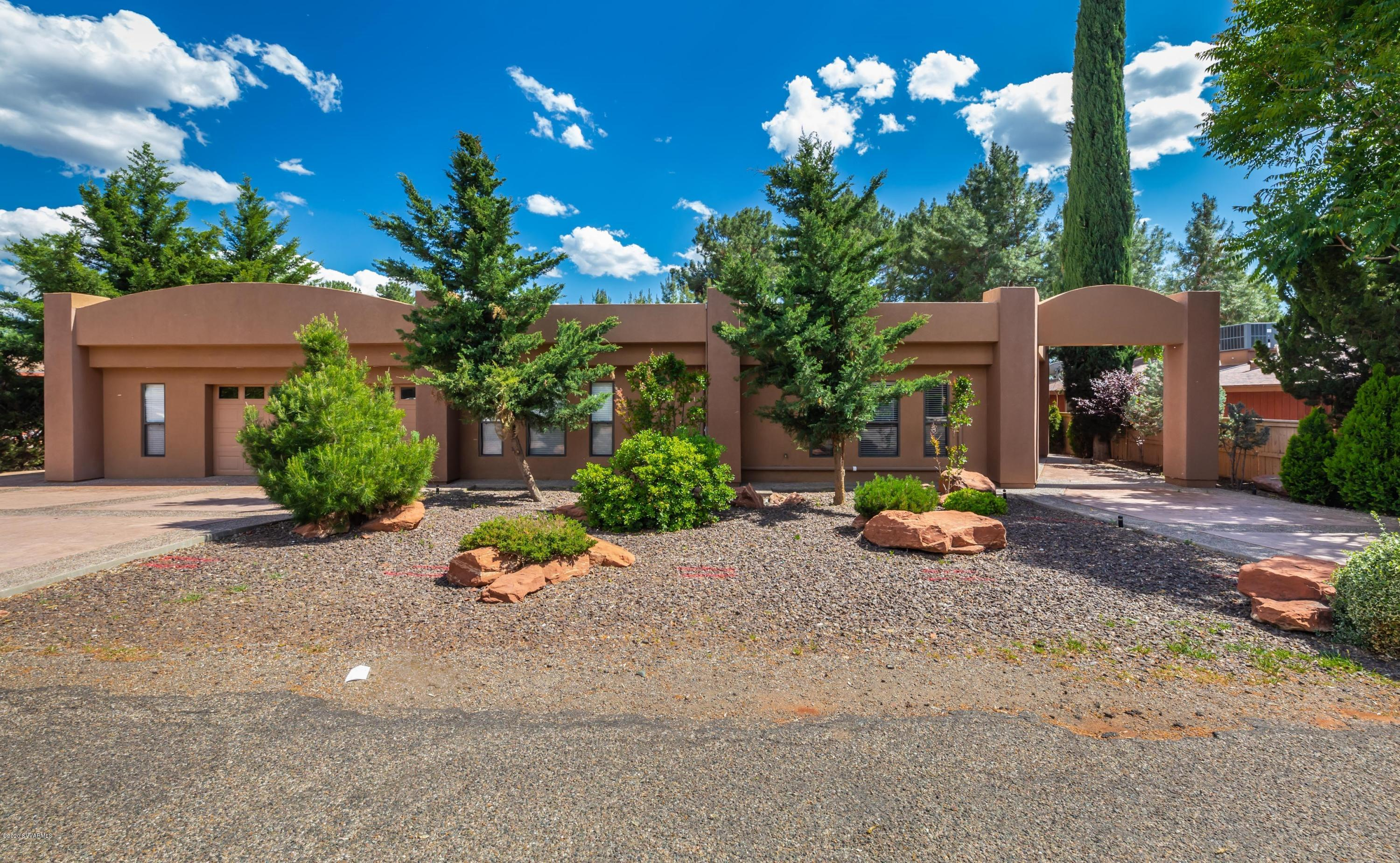 395 Fairway Oaks Drive Sedona, AZ 86351