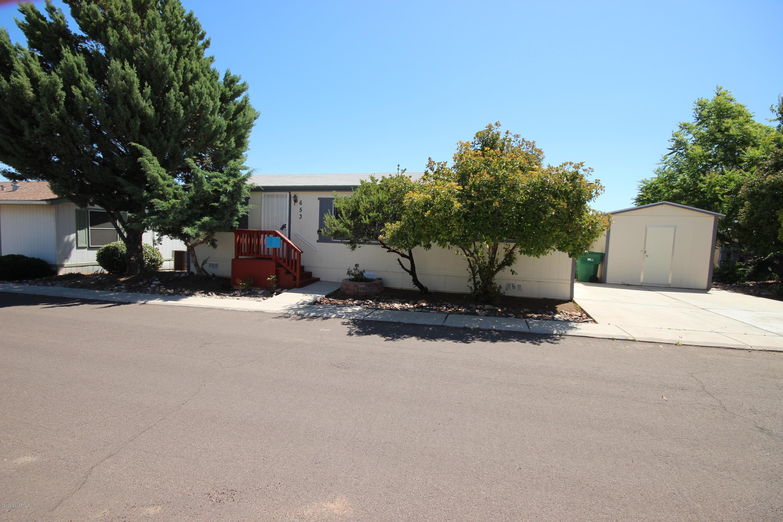653 S 2nd St Cottonwood, AZ 86326
