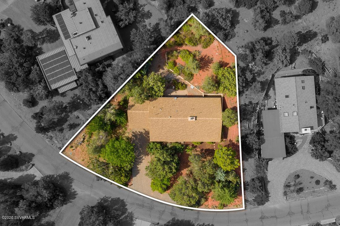 205 Manzanita Drive Sedona, AZ 86336