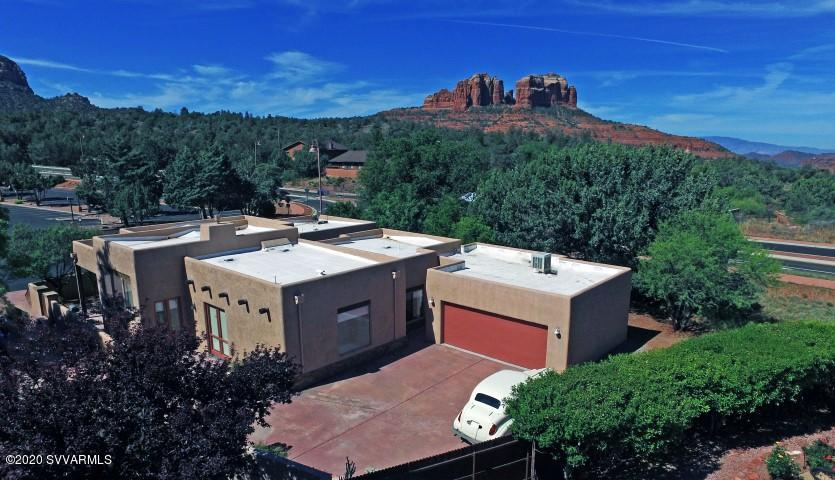 101 Indian Cliffs Rd Sedona, AZ 86336
