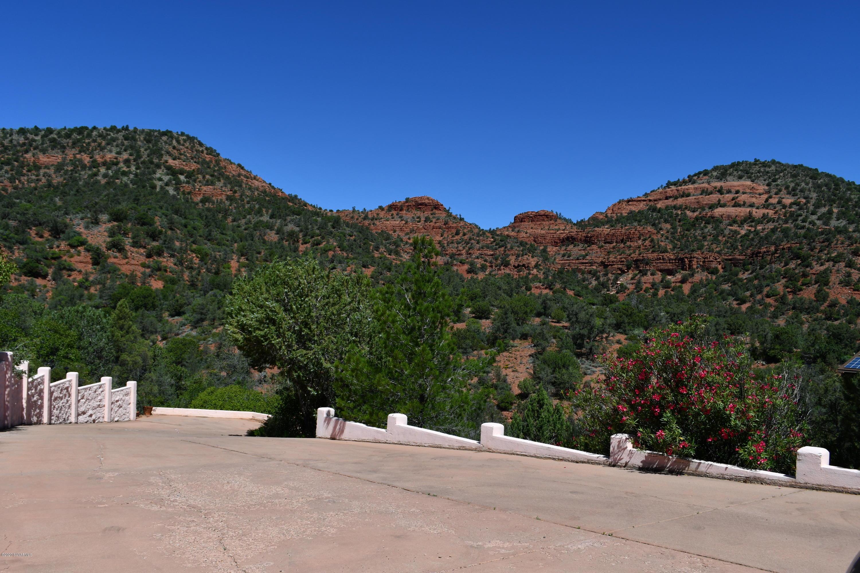 601 Creek View Circle Spur Sedona, AZ 86336