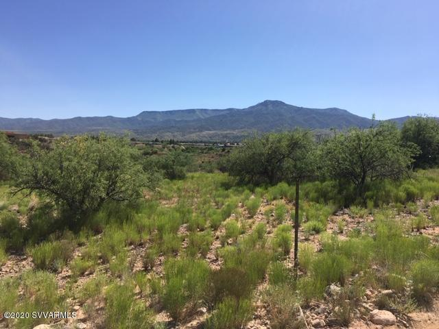 441 Geary Heights Rd Clarkdale, AZ 86324