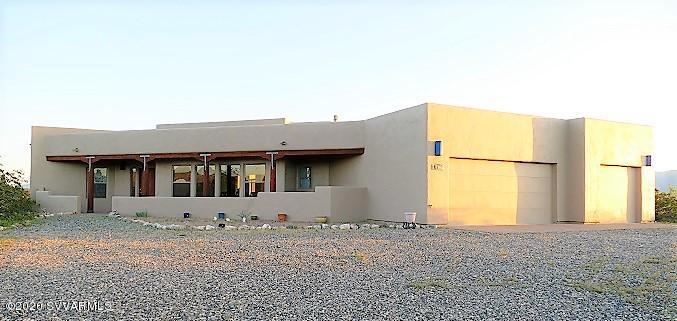 12465 E Tuscan Ridge Rd Cornville, AZ 86325