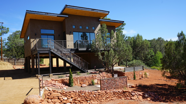 395 Chavez Ranch Rd Sedona, AZ 86336