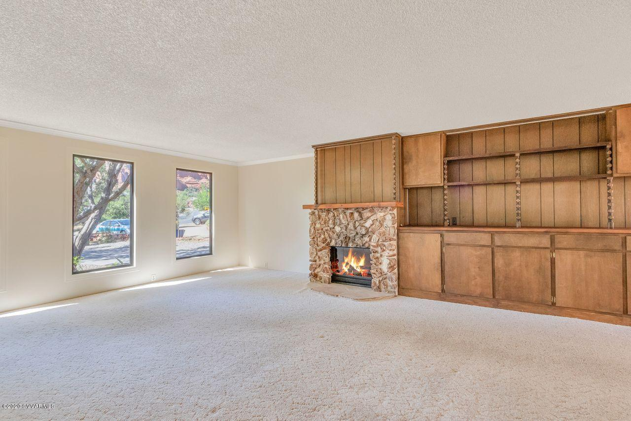 470 Coffee Pot Drive Sedona, AZ 86336