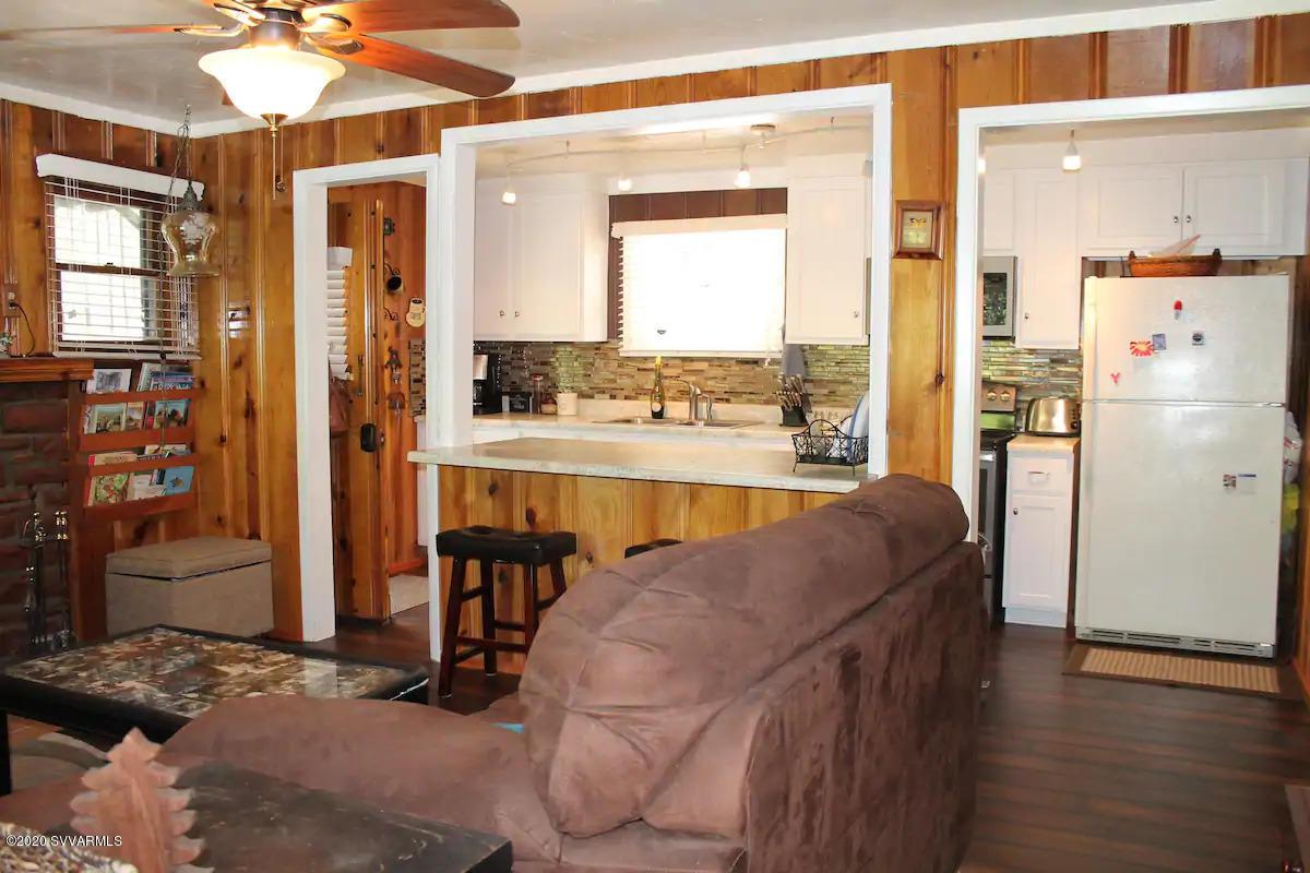 800 Shady Lane Sedona, AZ 86336