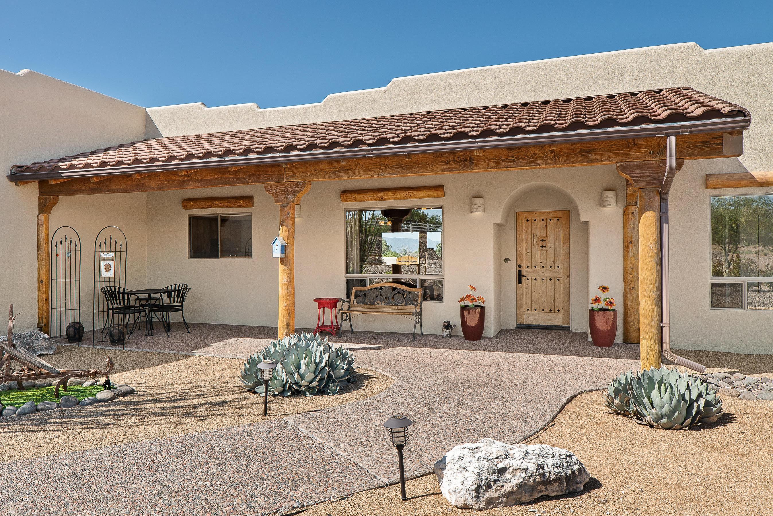1240 S Mountain View Rd Cornville, AZ 86325