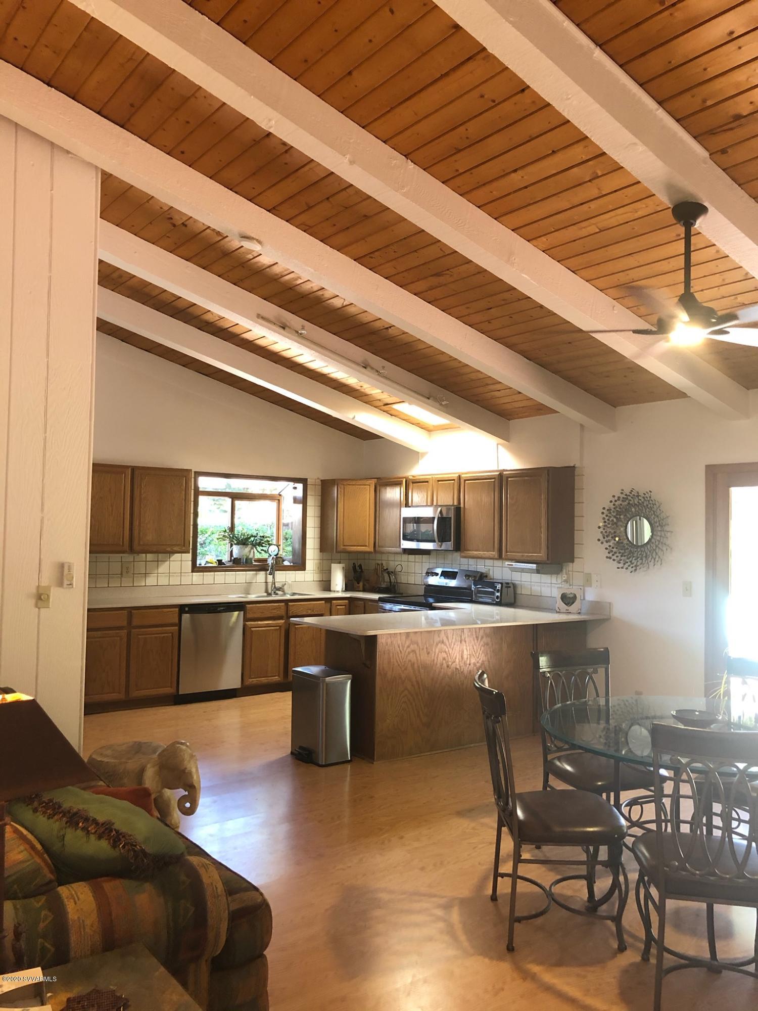 160 Sierra Rd Sedona, AZ 86336