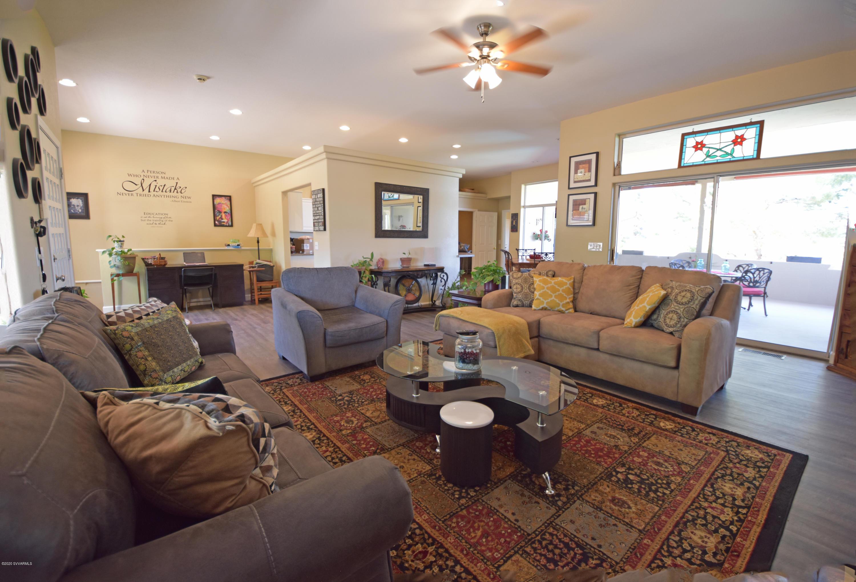 768 E Alvarado Lane Cottonwood, AZ 86326