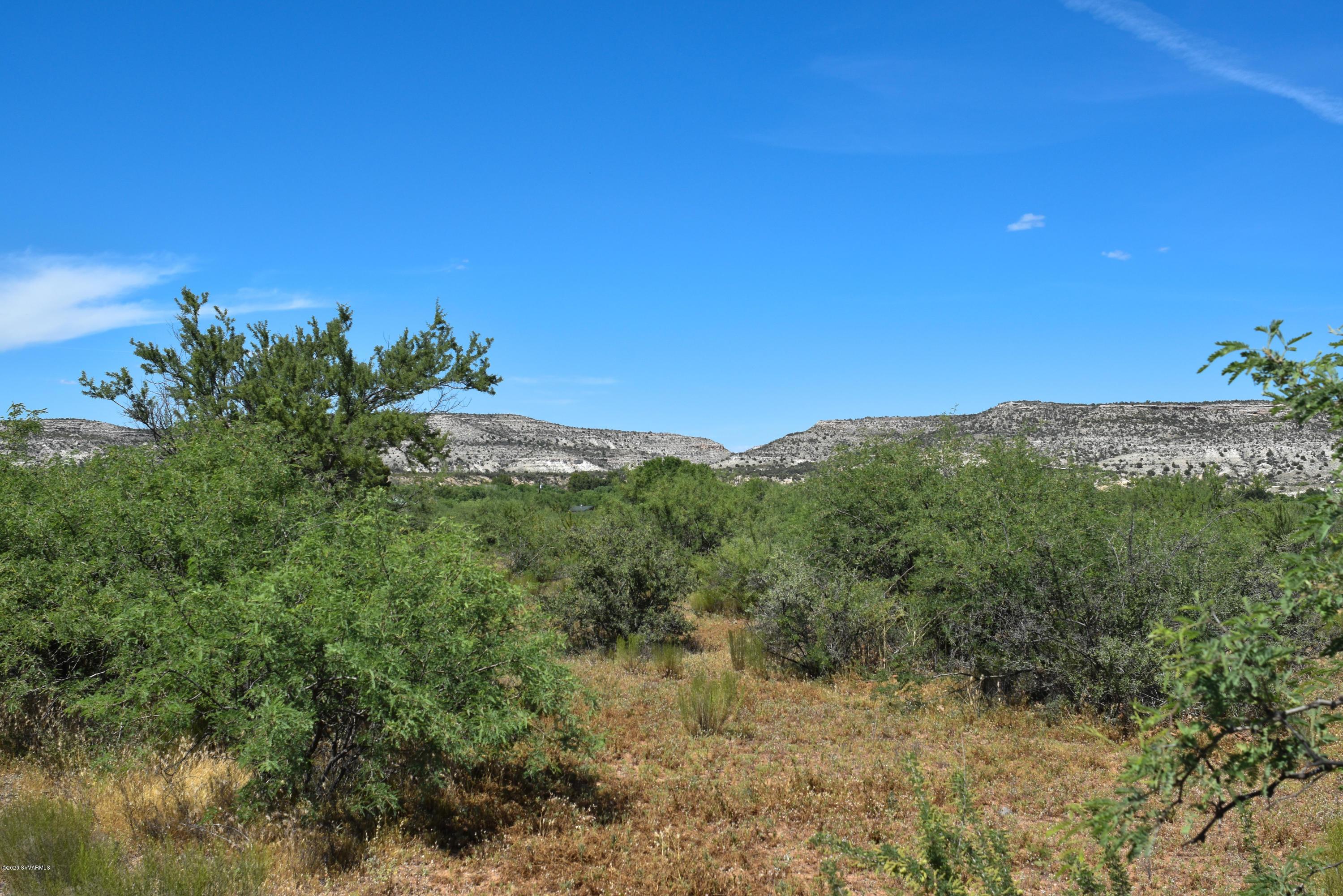 2 Acres Cisco Trail Camp Verde, AZ 86322