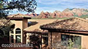 601 Creek View Circle Spur, Sedona, AZ 86336