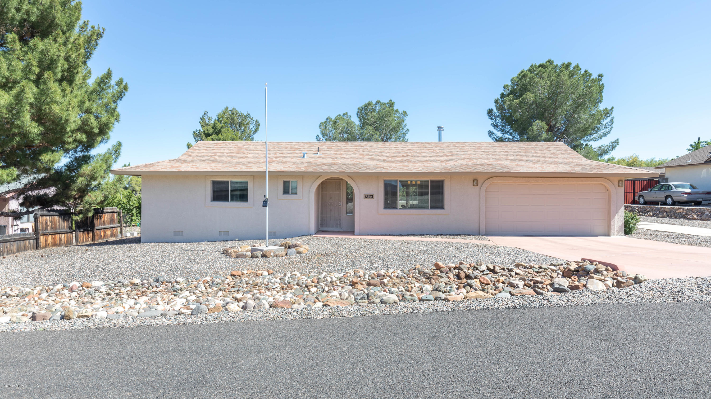 1323 E Hombre Drive Cottonwood, AZ 86326