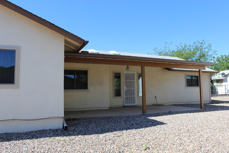 1490 E Arrowhead Lane Cottonwood, AZ 86326