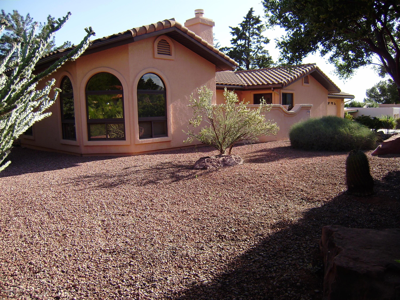 360 Antelope Drive Sedona, AZ 86336
