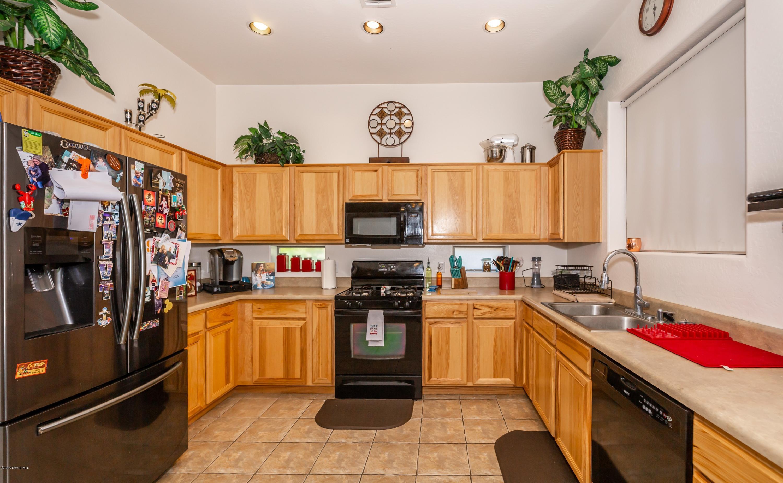 589 S Rowdy Ranch Drive Camp Verde, AZ 86322