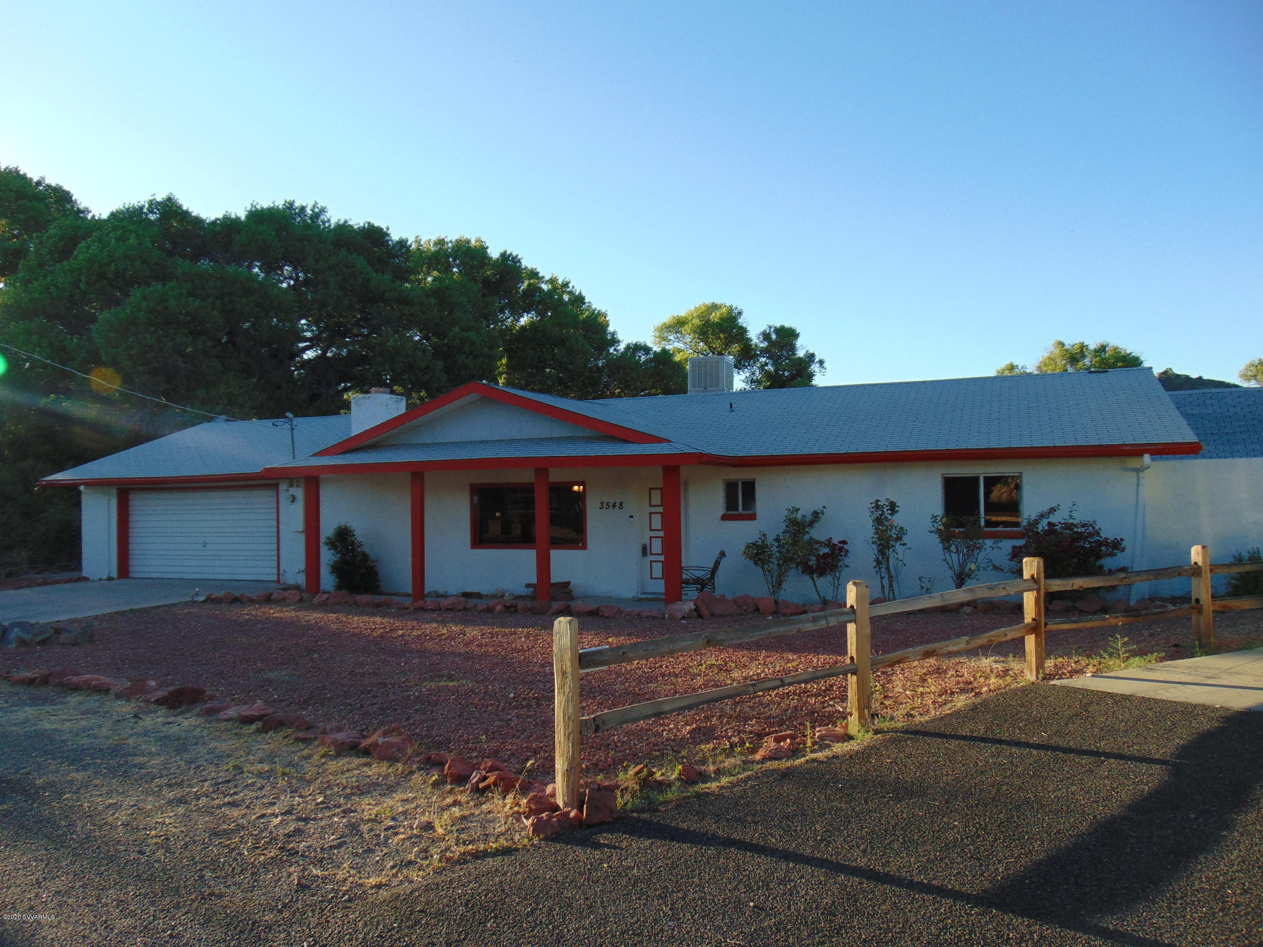 3548 E Rimrock Drive Rimrock, AZ 86335