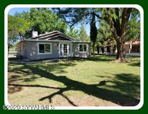 1951 N River View, Drive, Camp Verde, AZ 86322
