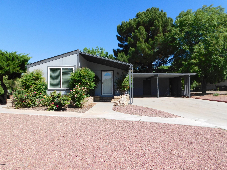 760 N Spring Creek Tr Cornville, AZ 86325