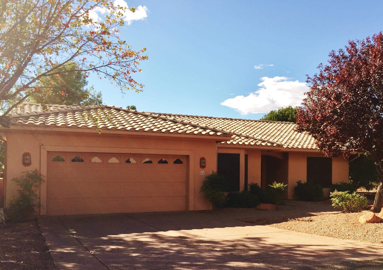 80 Creek Rock Rd Sedona, AZ 86351