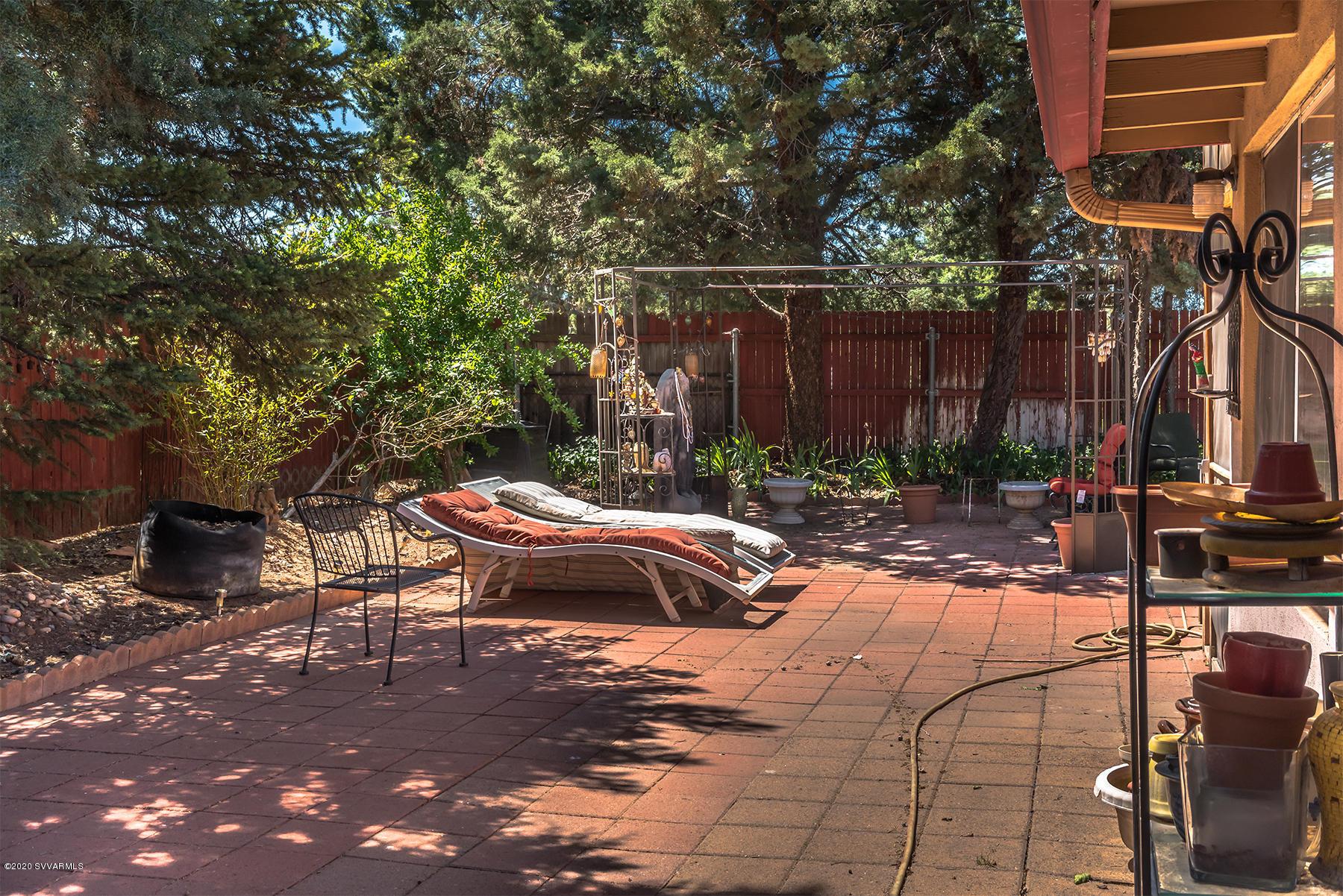 10 Borden Drive Sedona, AZ 86336