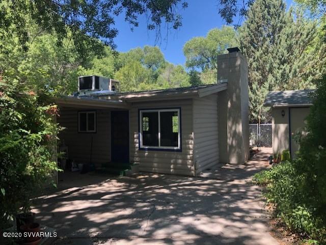 3840 E Beaver Vista Rd Rimrock, AZ 86335