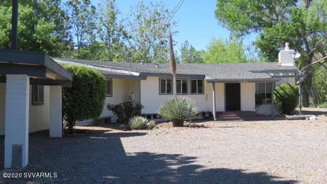 3360 E Rimrock Drive Rimrock, AZ 86335