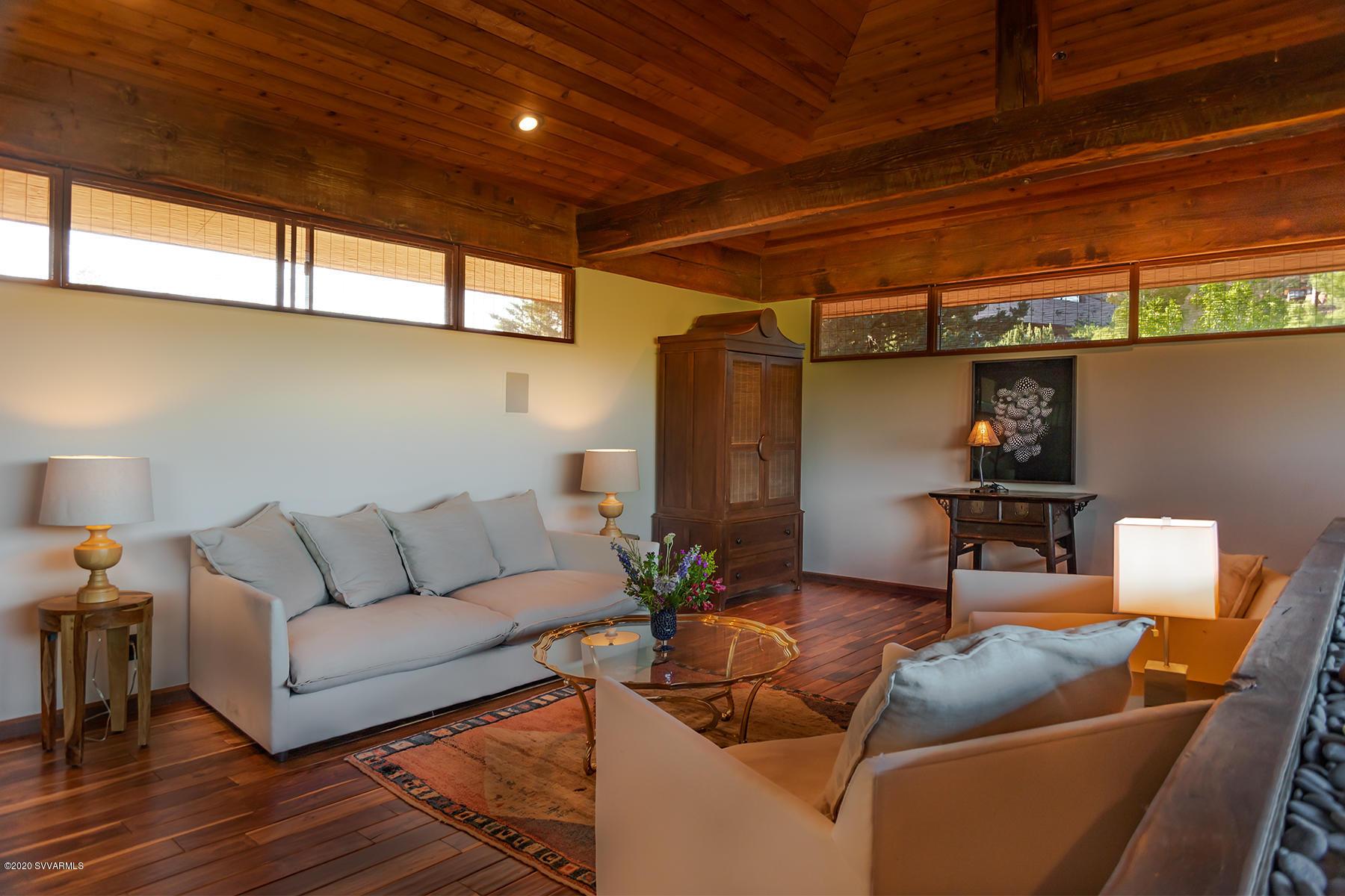 150 Century Rd Sedona, AZ 86336
