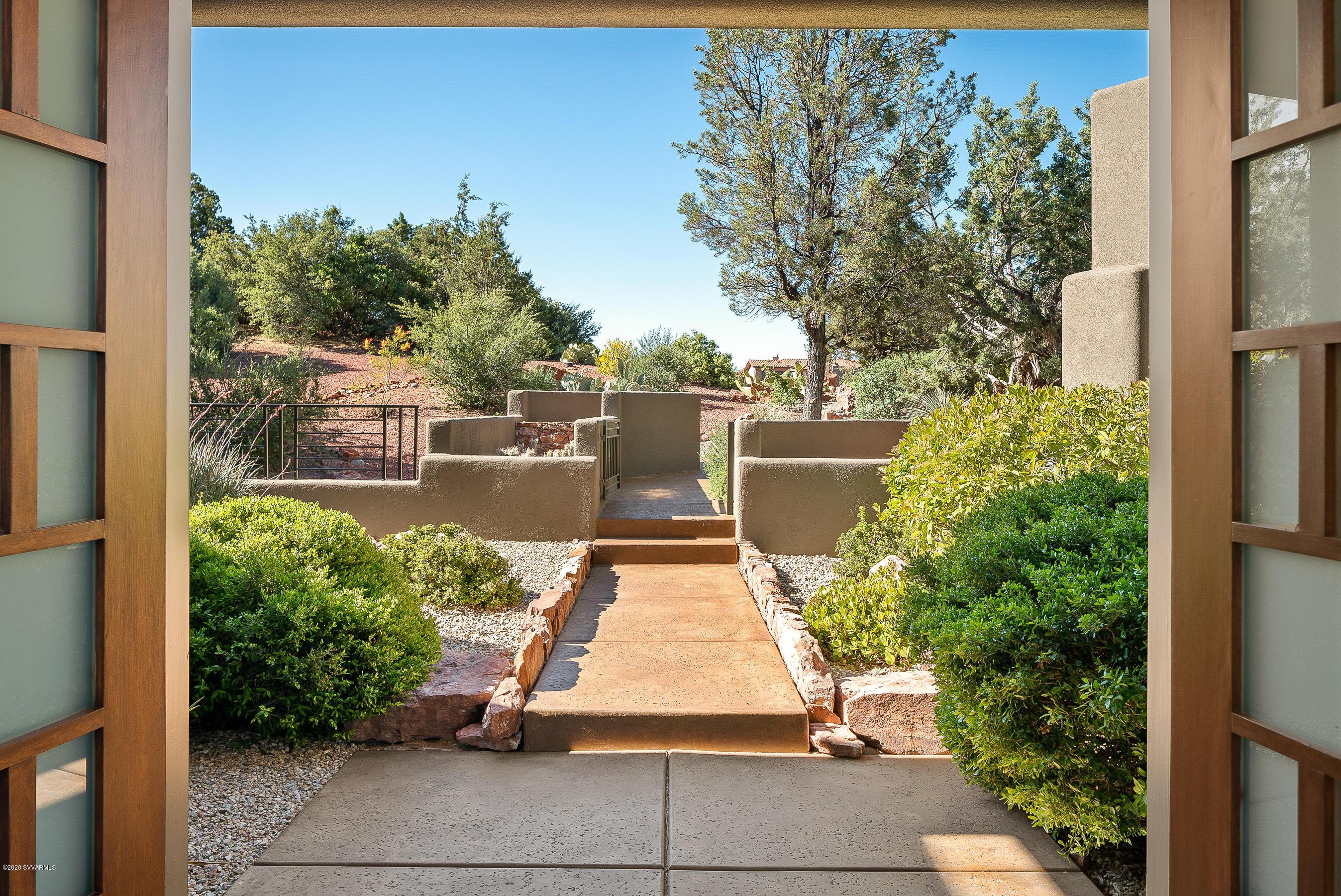 55 North Slopes Drive Sedona, AZ 86336