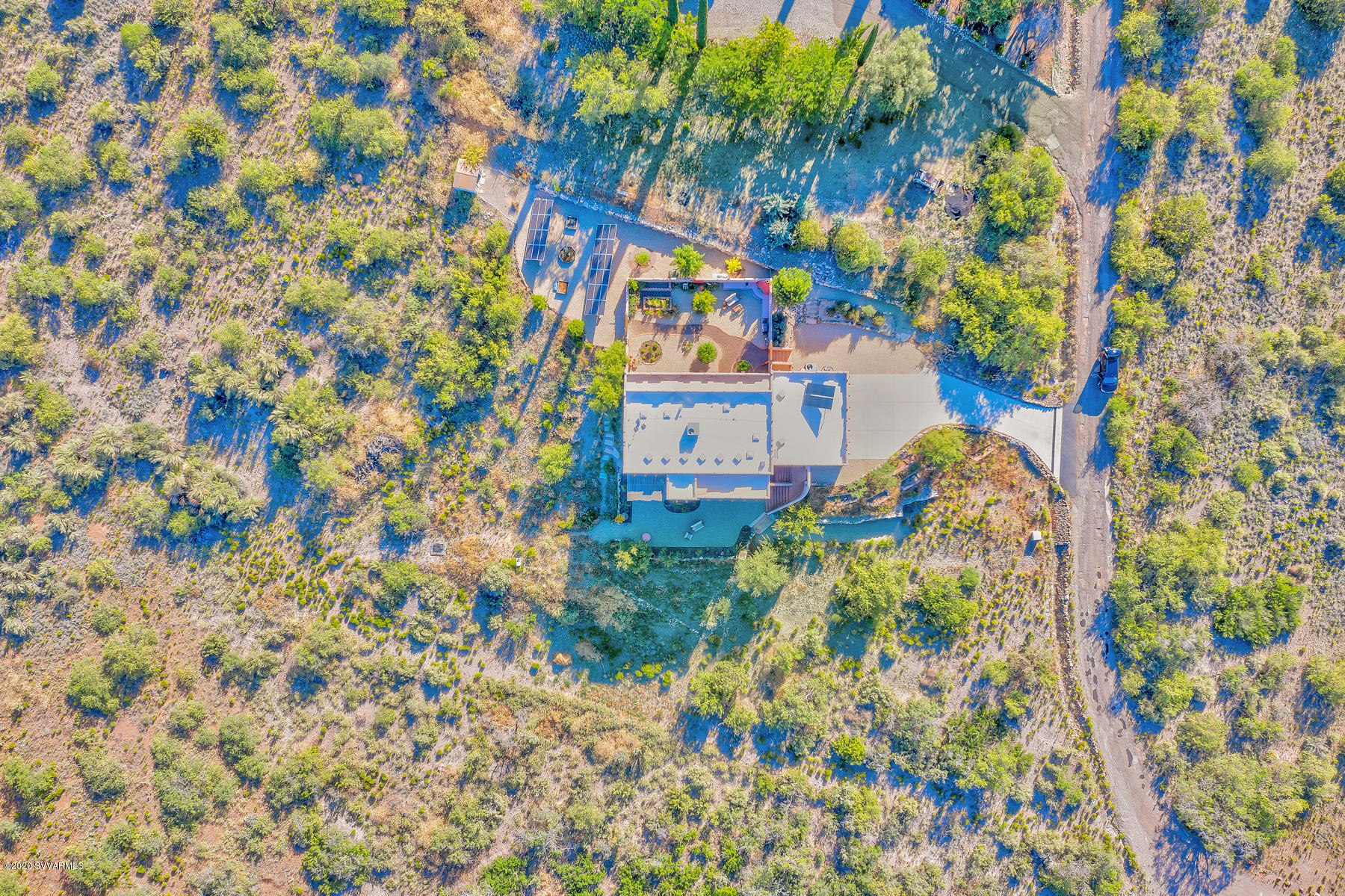 2725 Haskell Springs Rd Clarkdale, AZ 86324