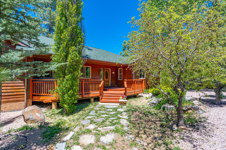 455 Hillside Drive Munds Park, AZ 86017