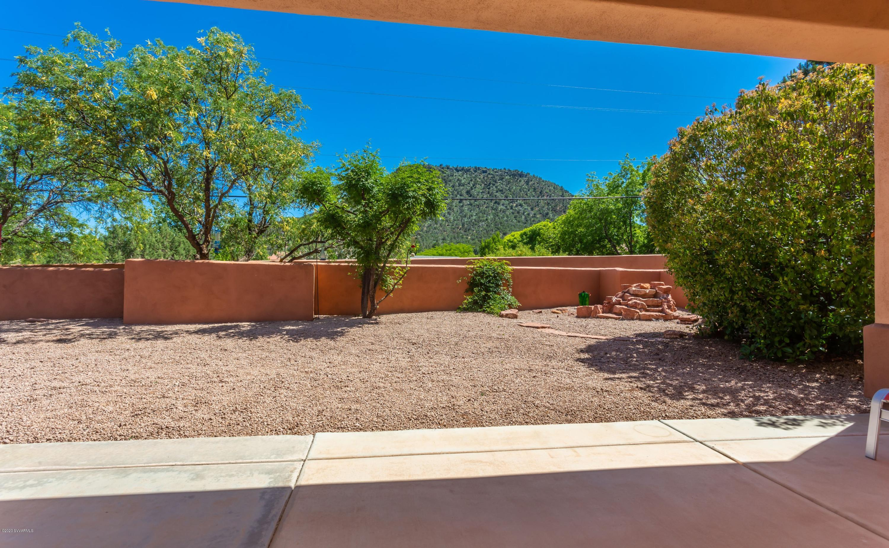 690 Crown Ridge Rd Sedona, AZ 86351