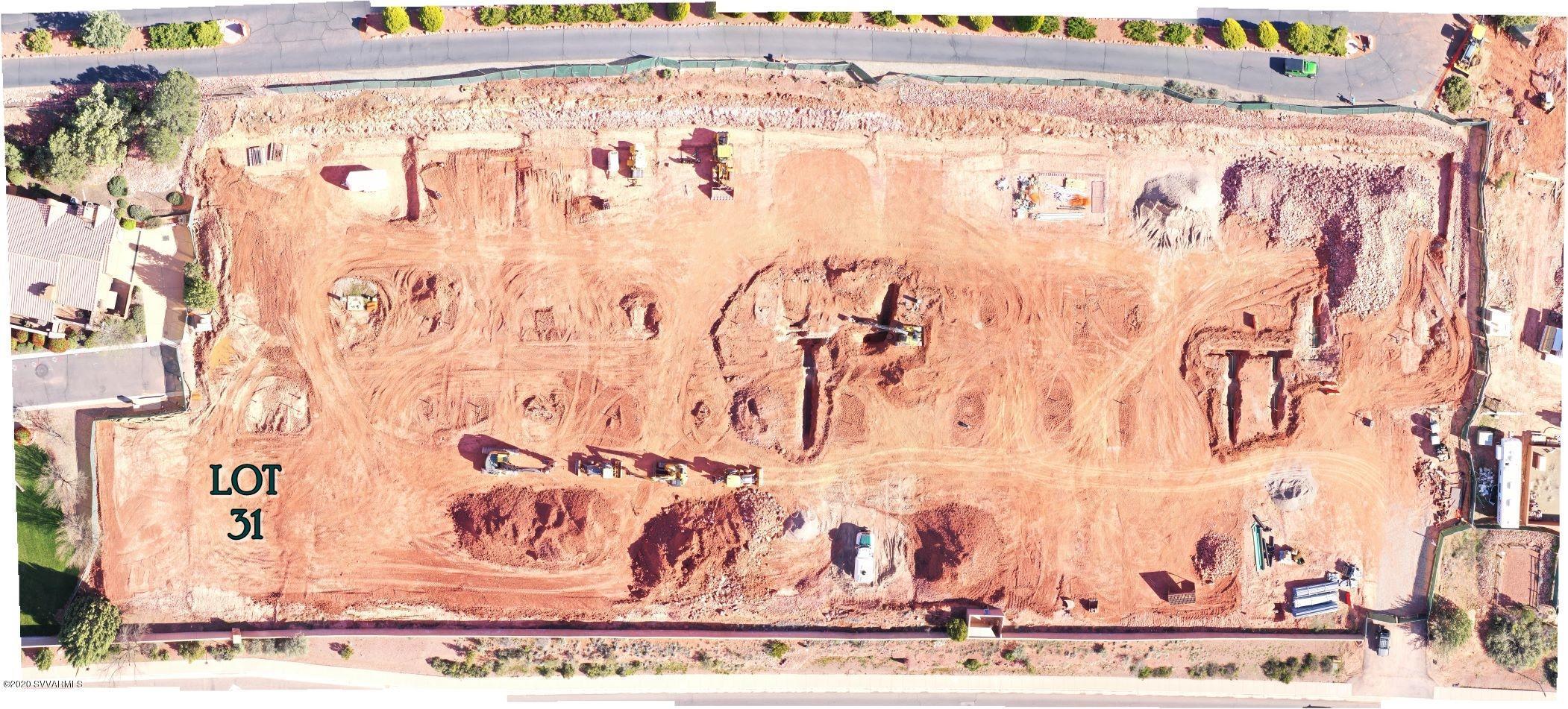 3906 Positano Place Sedona, AZ 86336