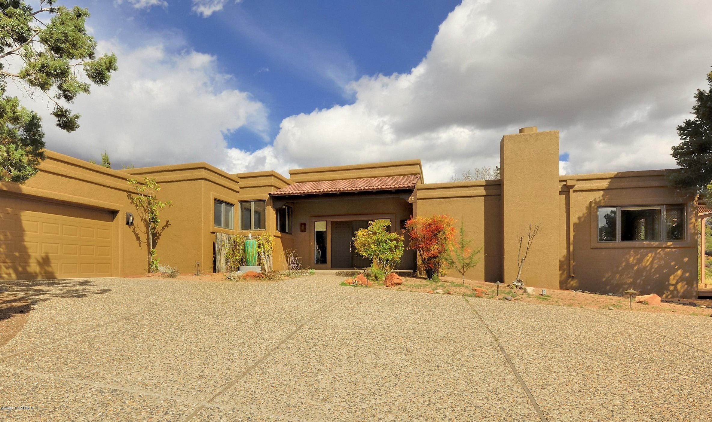 20 Mission Rd Sedona, AZ 86336